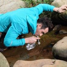 Cấp Cứu Sống Còn Leo Núi, Cắm Trại, Nước Dụng Cụ Lọc 2000 Lít Công Suất Lọc