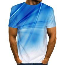 Футболка мужская с 3d принтом Повседневная рубашка унисекс размеры