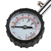 Auto Tire Pressure Gauge Car Bicycle Motor Tire Air Pressure Gauge Vehicle Control Meter System Tyre Pressure Sensor