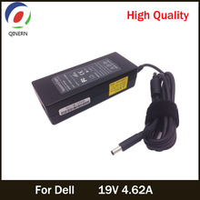 19.5V 4.62A 90W 4.5*3.0mm AC Laptop Charger For Dell XPS 11 12 13 L321X L322X for inspiron 12 14 15 24 vostro 20 Power Adapter genuine for dell for xps 13 l321x cooling heatsink 3ww1r