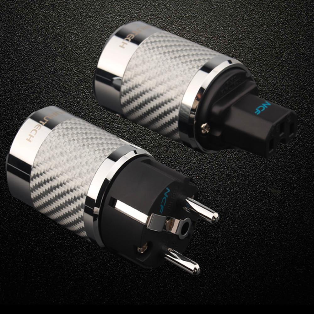 Ncf nano power с родиевым покрытием высококачественный штекер