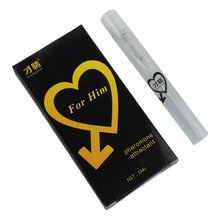 Female Parfum Aphrodisiac Orgasm Men Pheromone Body Spray Sc