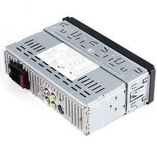 4.1 cala wysokiej rozdzielczości MP5 cofania radia samochodowego odtwarzacz multimedialny DVD