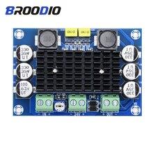 TPA3116D2 Digital Audio Amplifier Board Mono Power Amplifiers Module Mono DC12-24V Sound Amplificador For Family Speaker DIY
