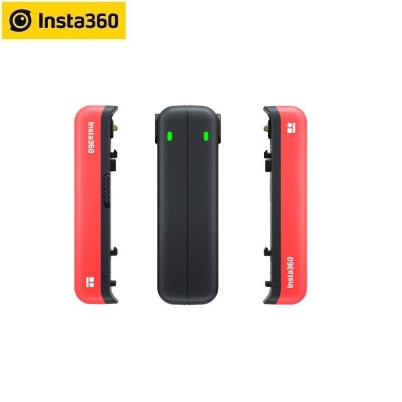 База аккумулятора Insta360 One R/концентратор быстрой зарядки