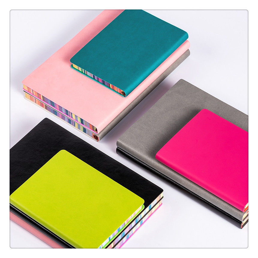 Hard Cover Notebook