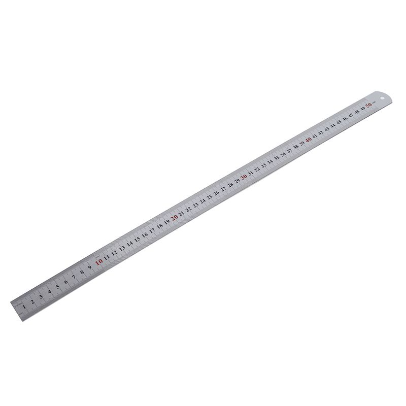 Measuring Long Straight Ruler Tool