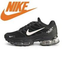 Yeni varış orijinal Nike Air Max 6183 assassin tarzı 14 hava yastığı erkek koşu ayakkabıları boyutu 40-46