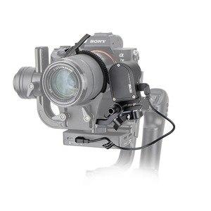 Image 4 - Zhiyun grúa 3 LAB / Weebill Lab/S, foco de seguimiento, CMF 03 (Lite), CMF 04 (Max), Servo de montaje, controlador de enfoque, accesorios