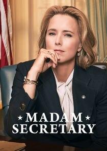 國務卿女士第六季