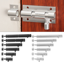 Door Lock Buckle Window Catch Lock 2-8