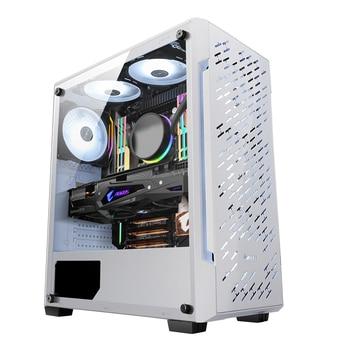 I5 9600kf/Rtx2060 High-End Configuration Assembly Computer/Desktop/Game Host/Office DIY Computer GD4