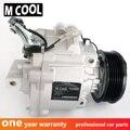 Высококачественный новый автомобильный компрессор переменного тока QS90 для Mitsubishi Outlander V6 3 0 7813A215 AKS200A402C 7813A212 AKS200A402D 7813A197