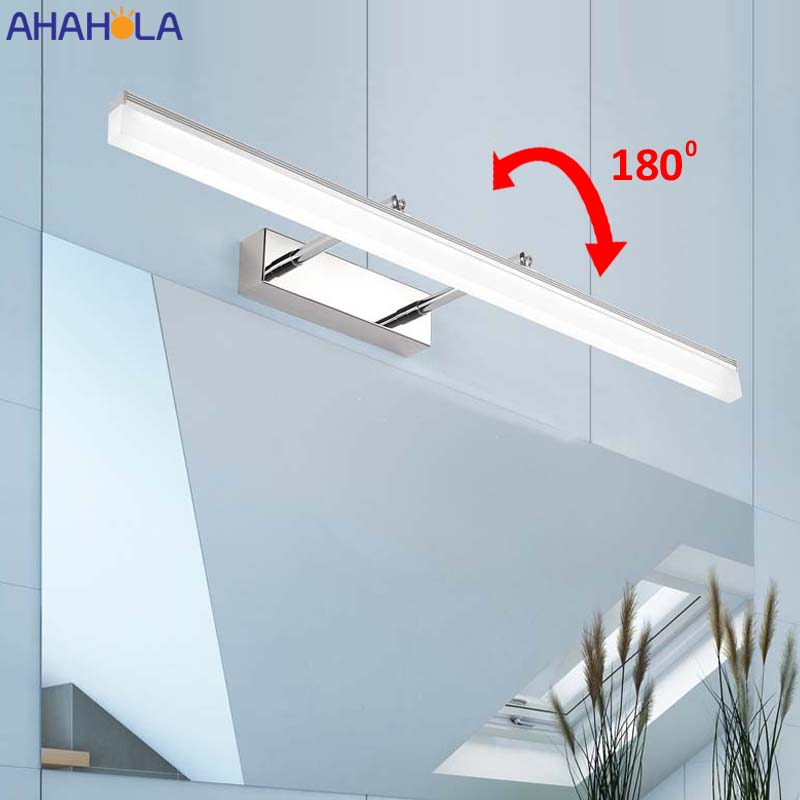 Bathroom Light Fixtures Waterproof Ip65