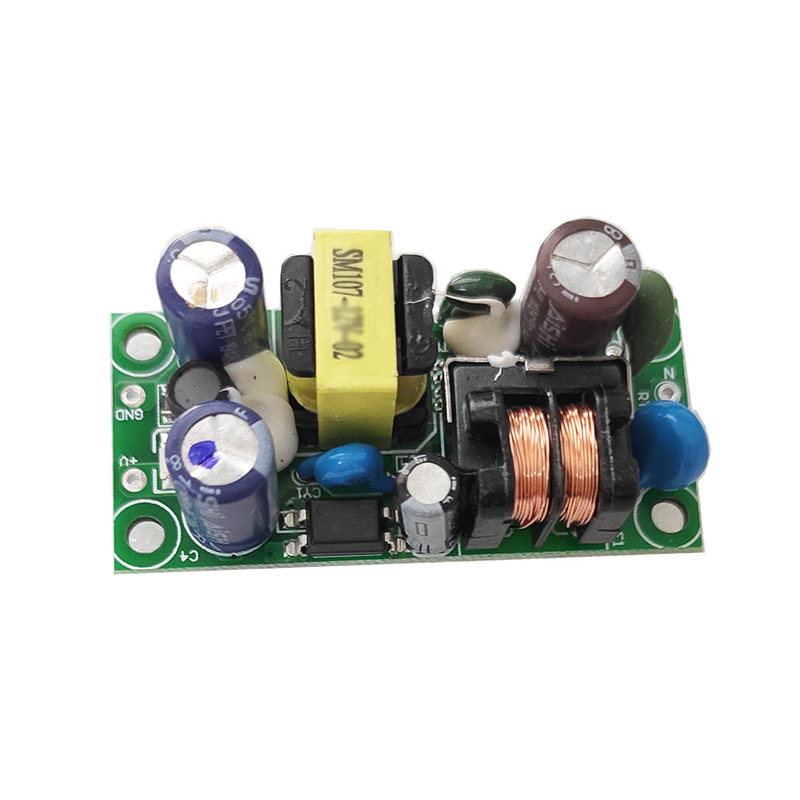 AC-DC Isolated Switch 220V To 3.3V 5V 9V 12V 15V 24V 4W 5W 6W switching power supply Power supply module board image