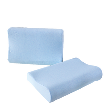 Super Soft Memori Pillows Offer High Sleeping For you Sleeping Pillows /Hotel Pillows With Memory Cotton 10 two layers traditional firm high softness cotton mattress with 2 pillows twin size white