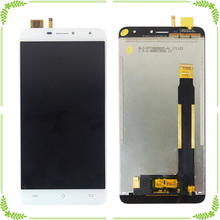 6.0 inch For Hafury Umax LCD Display+Touch Screen 100% Tested Screen Digitizer Assembly Replacement