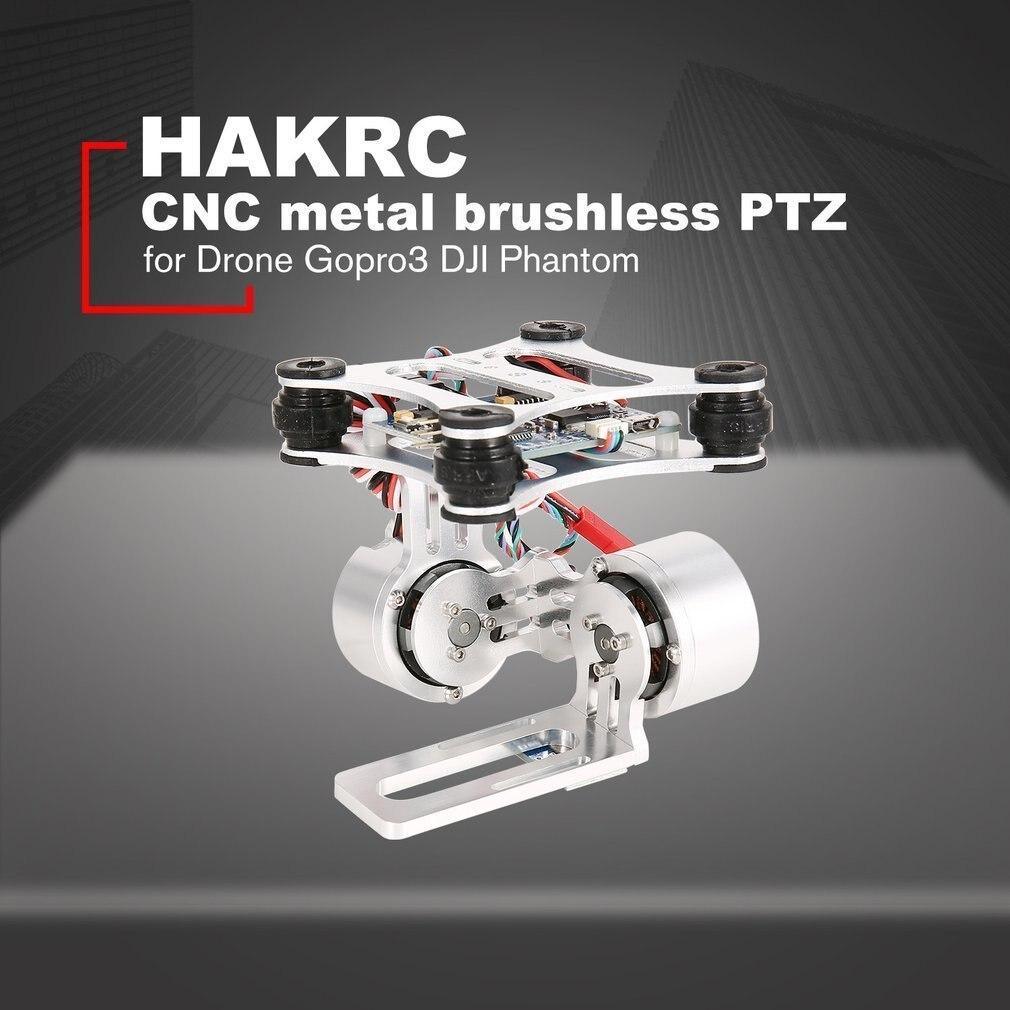 Hakrc 2 axis cnc metal sem escova