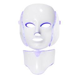 Colorful Beauty Mask Acne Pigmentation Led Ipl Facemask Beauty Instrument Beauty White Skin Rejuvenation