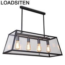 Gantung Verlichting Hanglamp Deco Maison Lustre E Pendente Para Sala Jantar Lampara De Techo Colgante Moderna Hanging Lamp