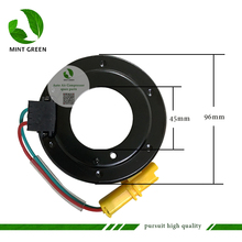 SANDEN 6V12 SD6V12 auto auto aria condizionata ac a/c compressore frizione bobina per Peugeot 307 206 96*64*45*32