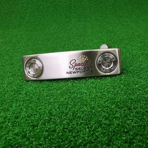 Special Select Newport2 Golf Putter Special Select Newport 2 Ⅱ T22 Golf Club Putter Push Rod