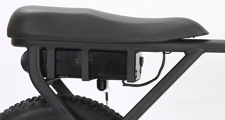 /500w/750w/1000w 250w V-b08m26*4.0 Big Power Fat Tire Electric Bike/cruiser Electric Bike/electric Bicycle 4