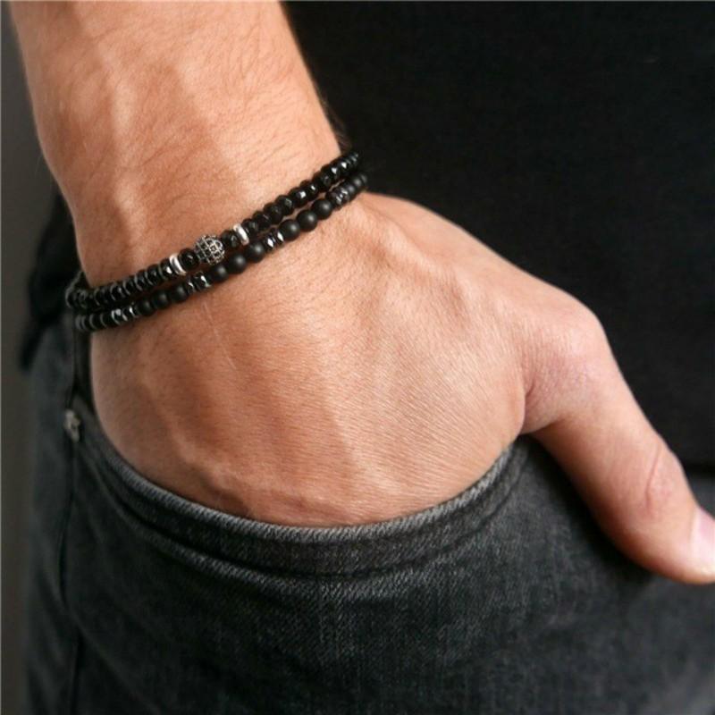 Ha3ebe383259a40f1aeb0f1b05aa7da5f1 - Luxury  Stone Bracelet