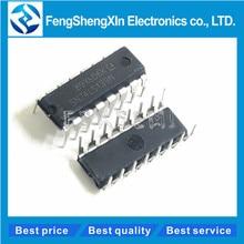 10 יח\חבילה SN74LS139AN לטבול 16 SN74LS139N 74LS139 HD74LS139P כפולה 2 קו כדי 4 קו מפענחים/מפלג