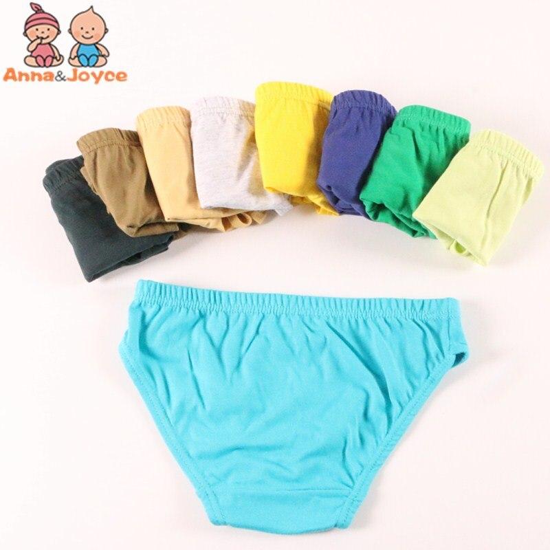 4pc/lot  Cartoon Boys Panties   Briefs Kids Underwear, Boy's Panties Brief Underwear For 1--12 Years