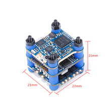 iFlight SucceX V2 Mini Flight Tower 2 6S with SucceX F4 V2.1 FC/SucceX 12A V2 4 in 1 ESC/Succex PIT/25/100/200/400/500mW V2 VTX