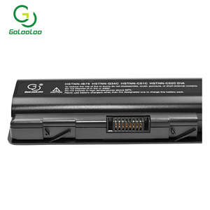 Image 5 - Gololoo 6600MAh 6 Cell Pin Dành Cho Laptop HP Pavilion DV4 DV5 DV6 G71 G50 G60 G61 G70 HSTNN IB72 HSTNN LB72 HSTNN LB73 HSTNN UB72