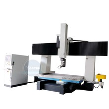 3 axes 4 axes 5 axes cnc machine cnc fraiseuse cnc routeur machine 1224 1325(China)