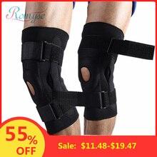 1 шт., стабилизатор силы, фиксатор для ног, артритный ортез, коленный ремень, облегчение боли в суставах, протектор для коленной чашечки, ортопедический наколенник