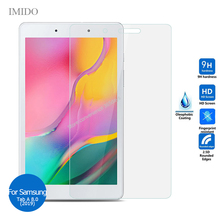 For Samsung Galaxy Tab A 8.0 2019 Tempered Glass Screen Prot