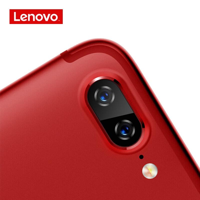 Image 3 - Global Version Lenovo Smartphone S5 4GB+64GB Mobile phone 1080x2160 5.7 Inch Snapdragon 625 Octa Core 4G LTE Cellphone-in Cellphones from Cellphones & Telecommunications