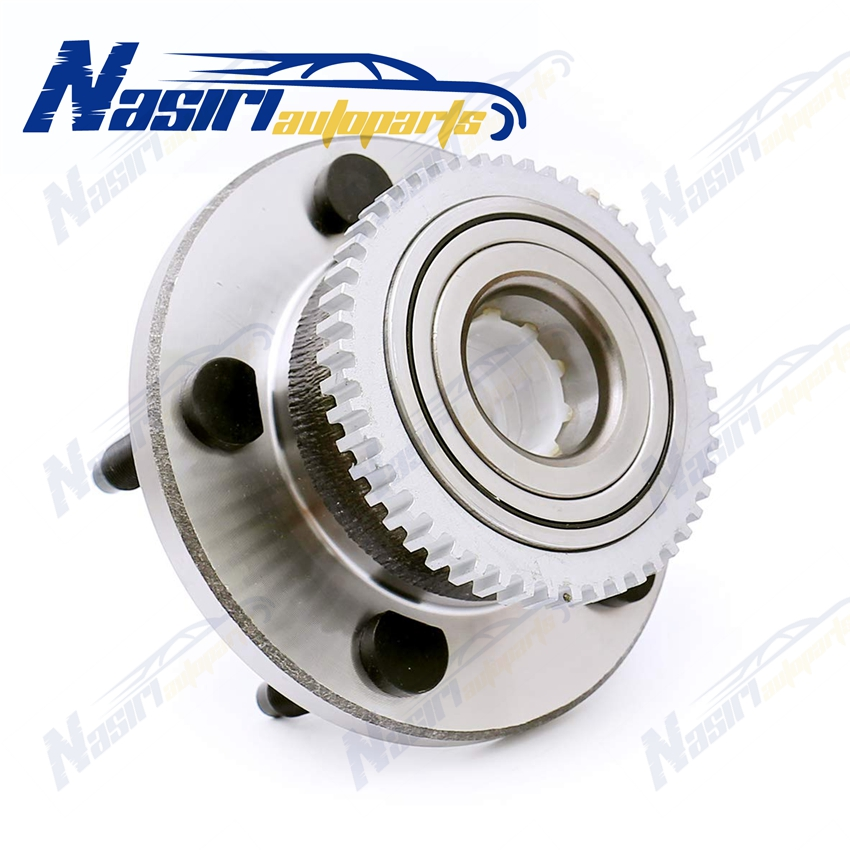 Front Wheel Hub Bearing Assembly For Ford Mustang 2005 2006 2007 2008 2009 2010 2011 2012 2013 2014