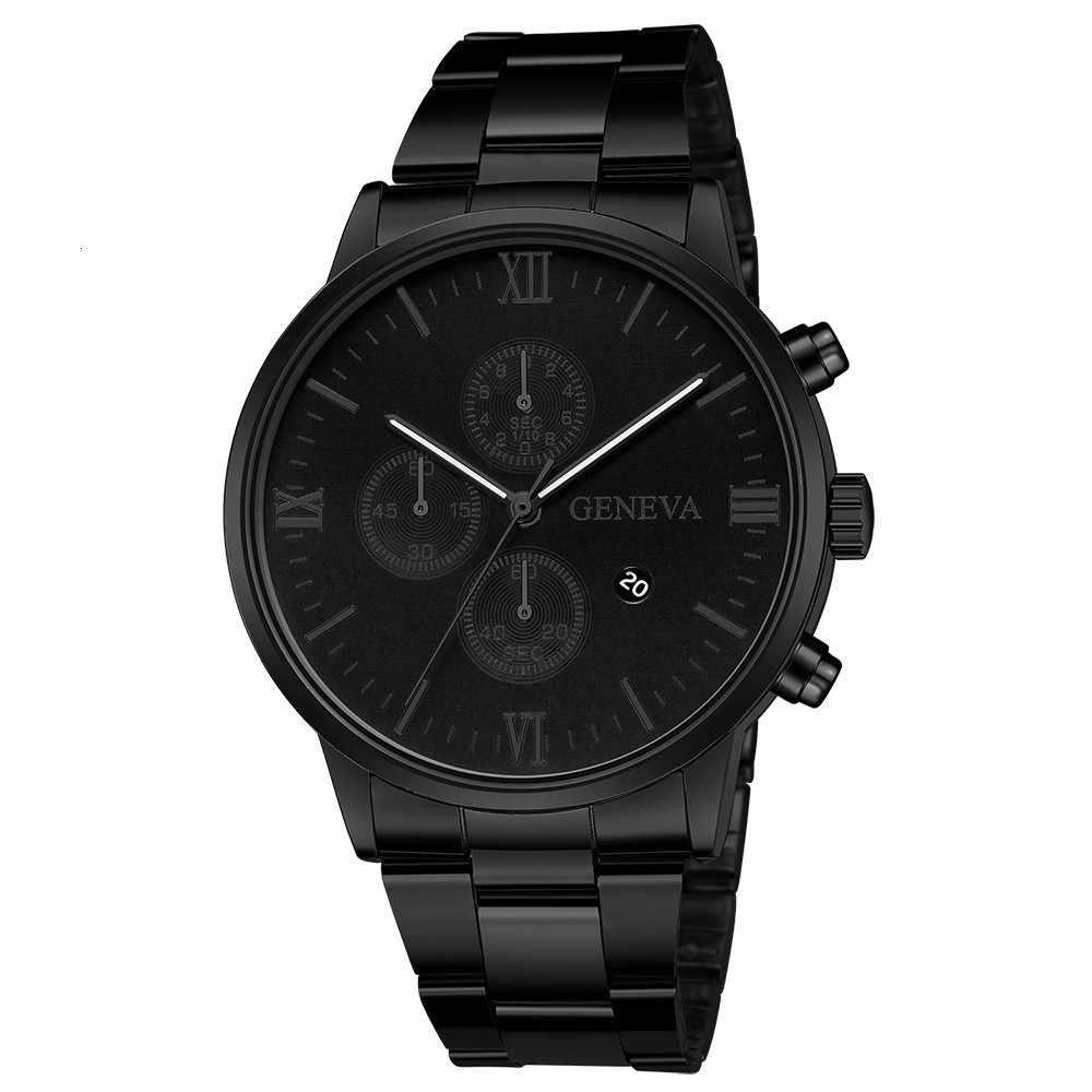 Męskie zegarki luksusowa marka Auto data złoty męski zegar sportowy zegarek kwarcowy mężczyźni relogio masculino erkek kol saati