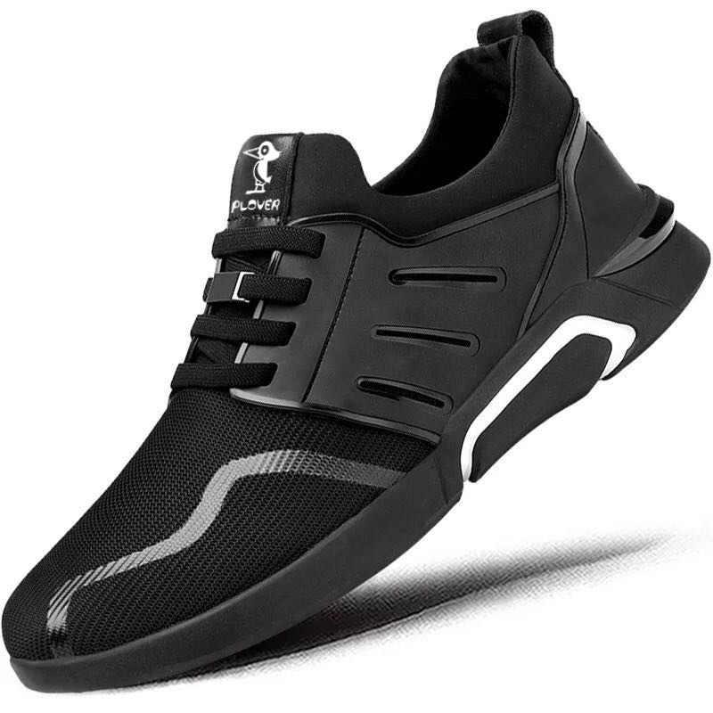 2019 nuevo estilo deportivo Casual zapatos de hombre