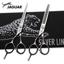 Tesoura profissional para cabelo, conjunto de tesouras para cabeleireiro e salão de beleza, 5.5 e Polegada