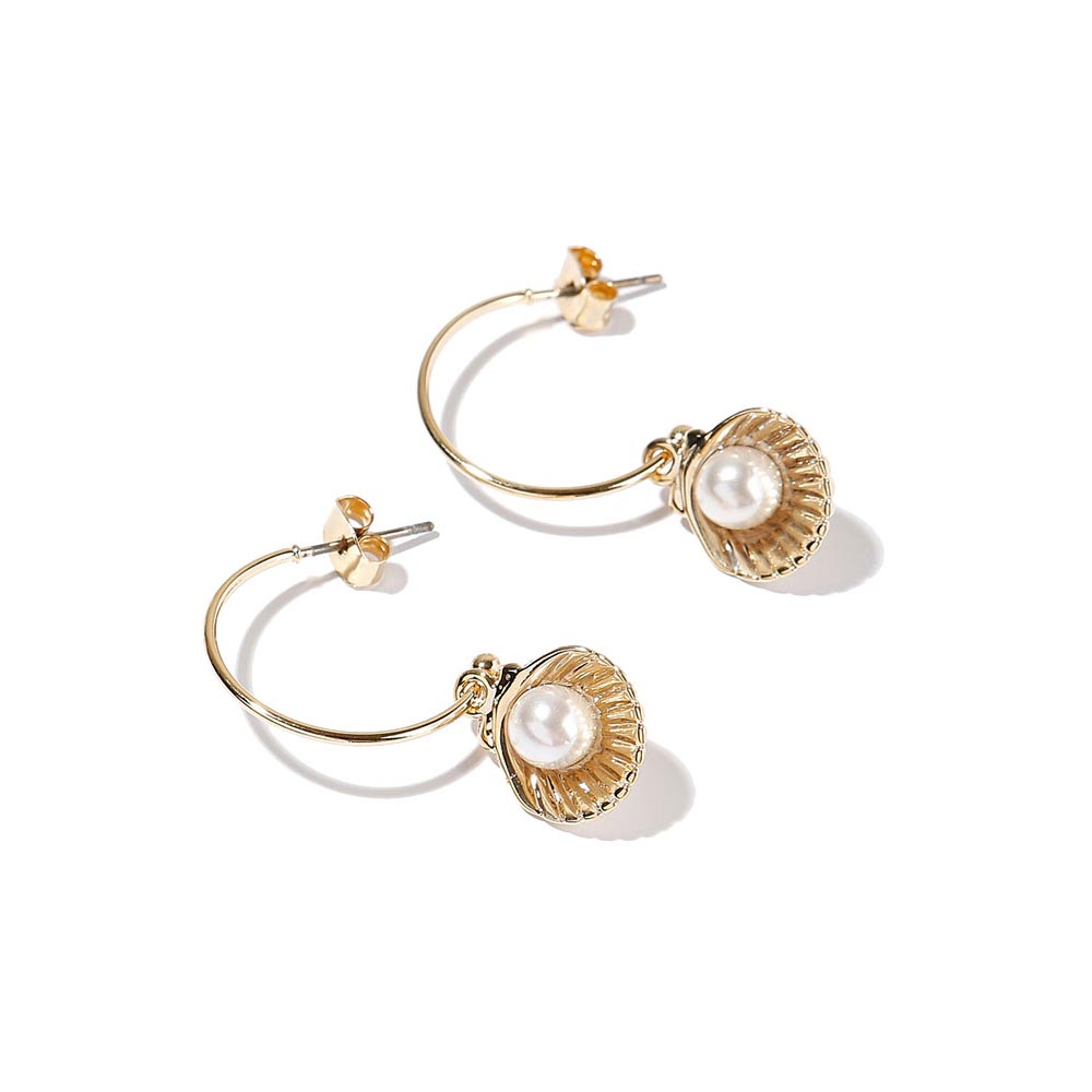 Jewelry Dangle Earrings Exclaim for womens 039G2965E Jewellery Womens Accessories Bijouterie