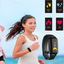 TWS Bluetooth Headset qcy T3 Reloj Con Auriculares Inalambricos Listener Connected man Watch and Earset Waterproof Sport Watch(China)