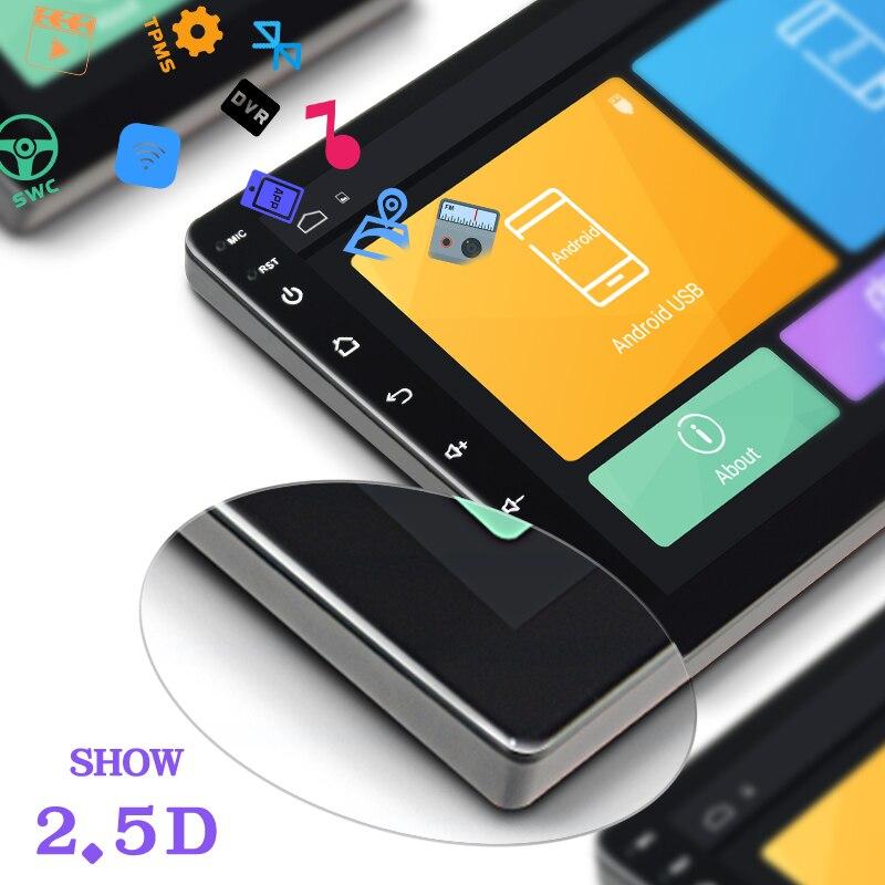 Автомагнитола EKIY 9 ''ips 2Din Android 9,1 для Citroen C4 C-Triomphe C-Quatre 2004-2009 Автомобильный dvd-плеер автомобильный мультимедийный плеер