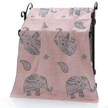 New  Big Cute Cat Gauze Cotton Bath Towel Face Adult Home Absorption Camping Sport Children Blanket Drop Shipping