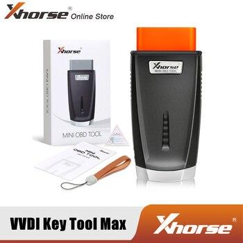 Xhorse VVDI Мини OBD инструмент работает с VVDI ключ инструмент Макс/Xhorse App