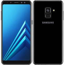 Samsung Galaxy A8 A530 32 Гб одна Sim-карта черный