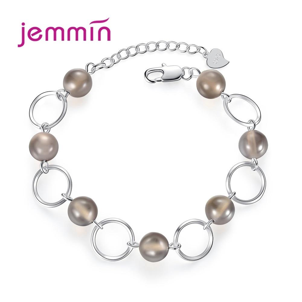 4X Bohemian Shell Letter Bracelets Chain Pineapple Bracelet Bangle Jewelry  I