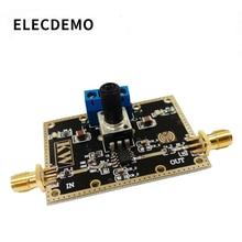Ths3001 모듈 전류 연산 증폭기 420 mhz 대역폭 공통 모드 거부 비율 70db 전류 100ma 기능 데모 보드