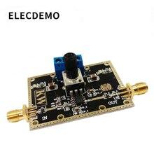 Ths3001 módulo atual amplificador operacional 420 mhz largura de banda modo comum rejeição relação 70db atual 100ma função demo placa