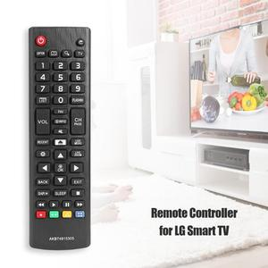 Image 2 - טלוויזיה שלט רחוק חכם בקר עבור LG AKB74915305 70UH6350 65UH6550 70UH6330 שליטה מרחוק באיכות גבוהה עבור LG טלוויזיה חכמה